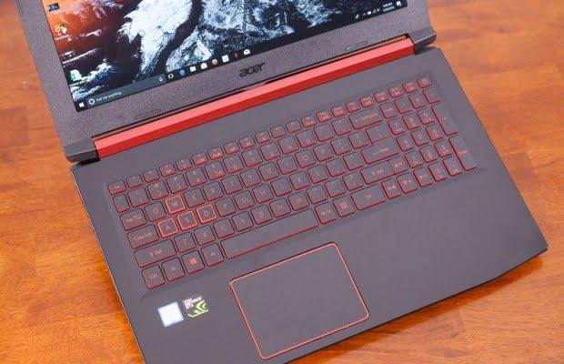 El nuevo ordenador portátil Gaming de Acer tiene pantalla Wild Convertible
