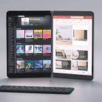 El nuevo sistema operativo de Microsoft para dispositivos de doble pantalla es Windows 10X (Informe)