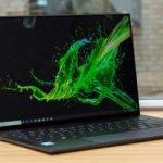 El nuevo Swift 3 de Acer incluye la CPU Ryzen 7 4700U por solo € 630