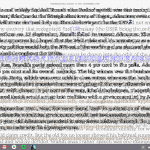 El Pixelbook Go Made Me Believe en Chromebooks