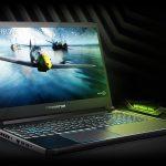 El Predator Helios 300 de Acer tiene un nuevo look en blanco