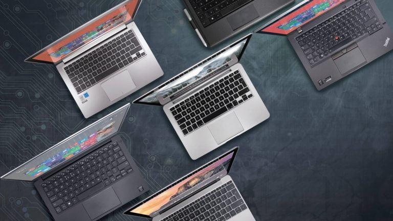 El primer Chromebook 4K del mundo ahora solo cuesta € 675