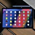 El próximo Galaxy Tab S de Samsung podría ser la respuesta al iPad Pro