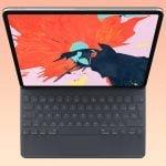 El teclado del iPad 2020 podría usar esta tecnología extraña en lugar de Bluetooth