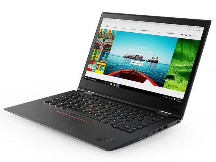 El ThinkPad X1 plegable de Lenovo obtiene una fecha de lanzamiento esperada