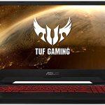 Esta computadora portátil para juegos Asus Tuf de € 599 con pantalla de 120Hz es una excelente oferta de Cyber Monday