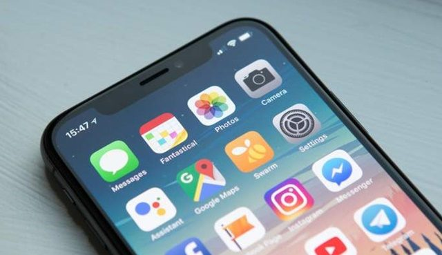 FaceID podría finalmente llegar al iPad