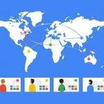Google Hangouts ofrece actualización gratuita para usuarios de G Suite debido a la crisis del coronavirus
