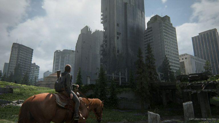 Gráficos de PS5 lo suficientemente fuertes como para generar cabello gelificado, dice el desarrollador de The Last of Us