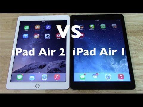 Guía de compra de iPad: iPad vs iPad Air vs iPad Pro vs iPad mini