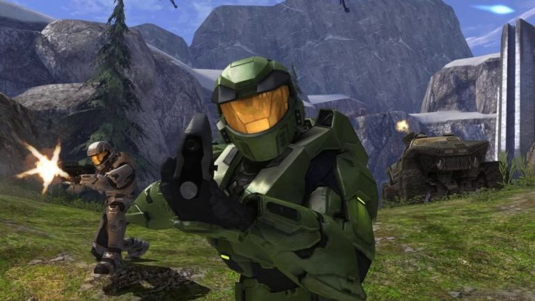Halo: Combat Evolved acaba de lanzarse en Steam (sorpresa)