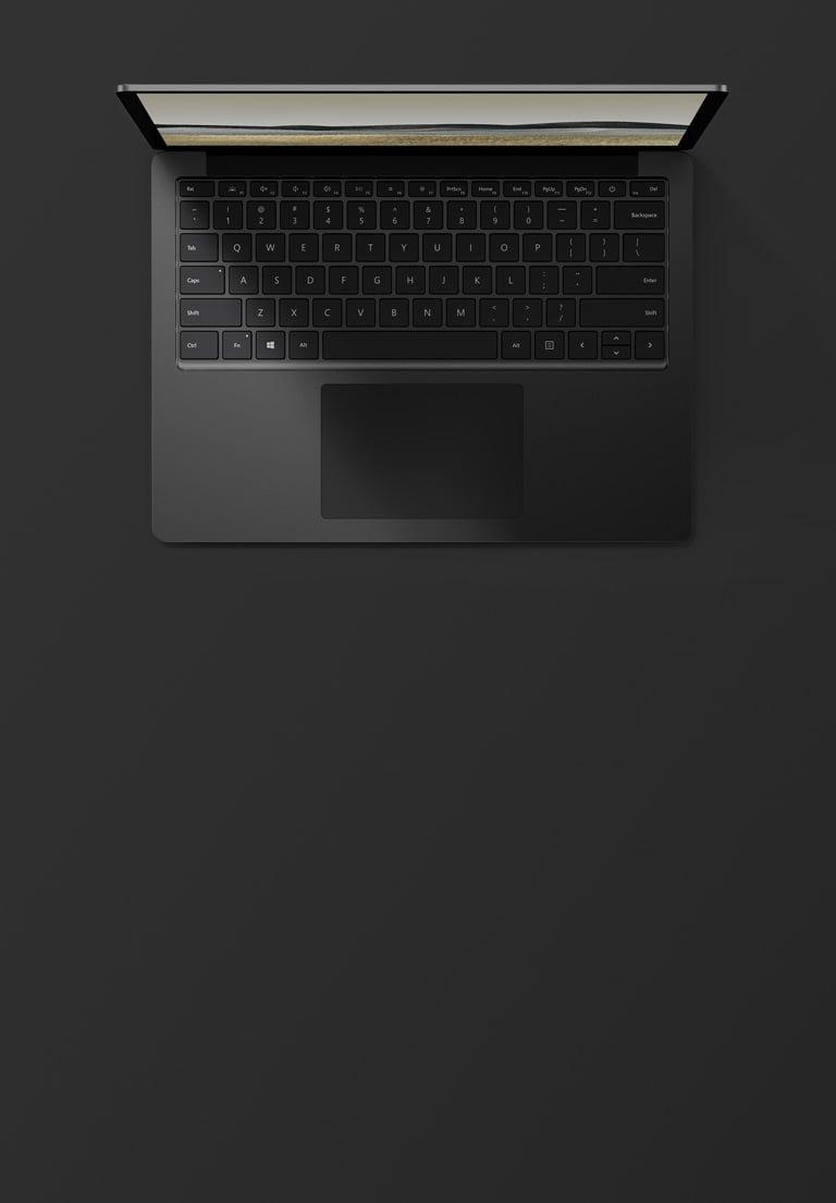 Hands-on de Surface Pro 6: Potencia de cuatro núcleos, acabado en negro elegante