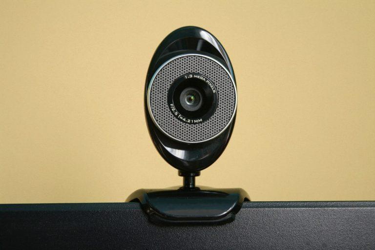 Hay una escasez de cámaras web: aquí es donde obtener una
