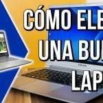 Help Me, Laptop: necesito una buena computadora portátil portátil para juegos
