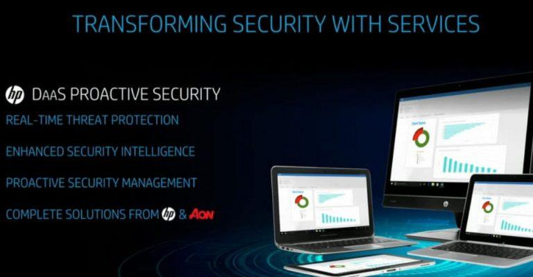 HP ProBook 445, 455 cuentan con CPU AMD Ryzen y chasis de aluminio a bajo costo