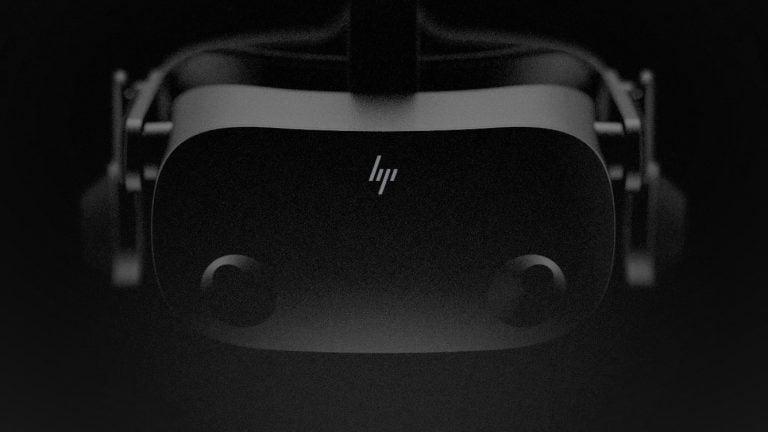 HP, Valve y Microsoft presentan un nuevo auricular VR en Steam