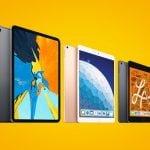 iPad Air alcanza el precio más bajo del año en una épica venta de Amazon