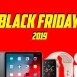 iPad Black Friday: las mejores ofertas 2019