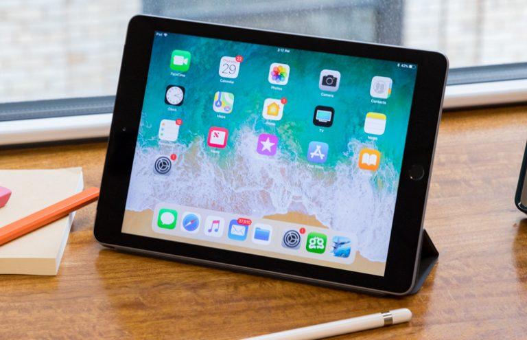 iPad mini 5, nuevo iPad a principios de 2019 (Informe)