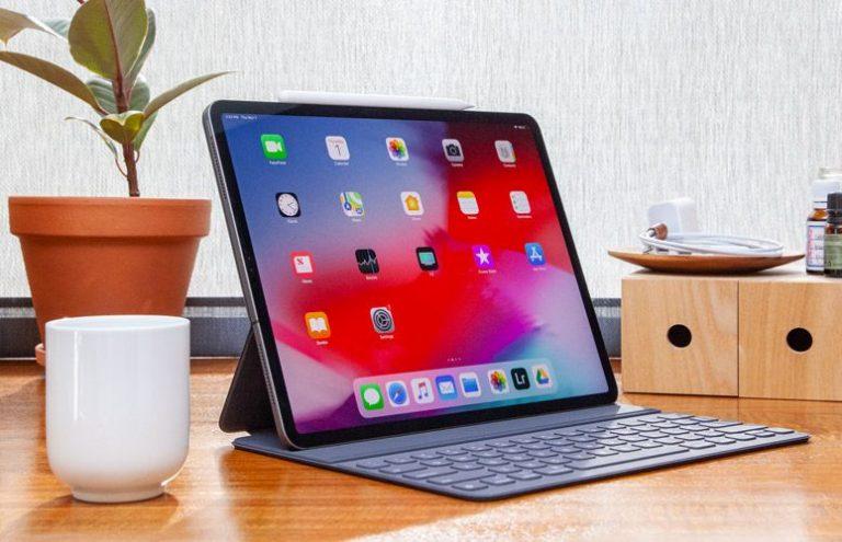 iPad Pro 2020 es un mísero 1% más rápido que el modelo (informe) del año pasado
