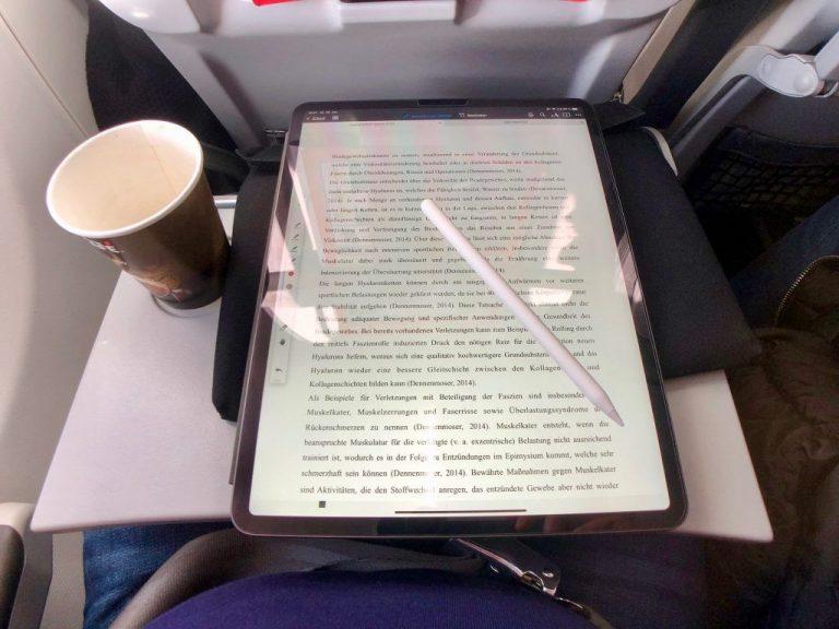 iPad Pro de 12.9 pulgadas ahora € 200 de descuento en una épica oferta de tabletas
