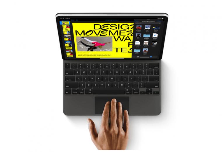 La actualización de iPadOS 13.4 con soporte para trackpad está aquí: cómo descargarla