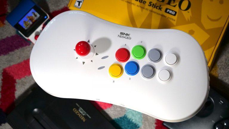 La actualización de Nintendo Switch agrega la reasignación del controlador, pero omite una característica clave