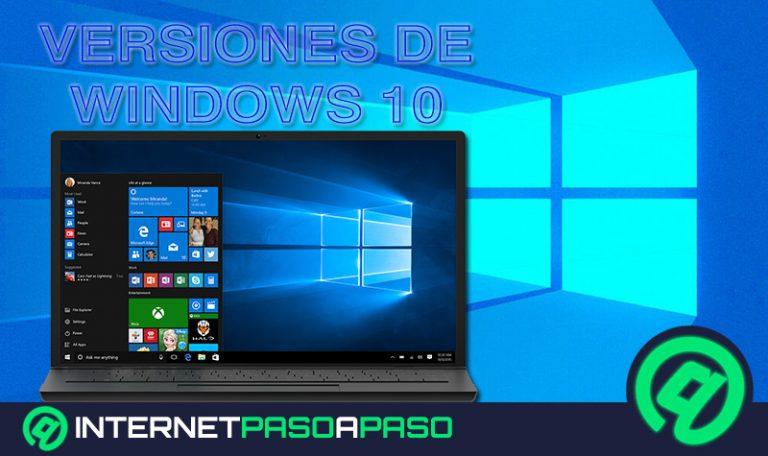 La actualización de Windows 10 de octubre de 2018 es oficial: qué esperar