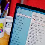 La actualización de Windows 10 provoca bloqueos del sistema: qué hacer