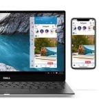 La aplicación Dell Mobile Connect agrega esta nueva característica increíble para los usuarios de iPhone