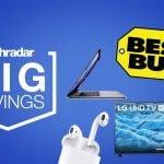 La computadora portátil MacBook Pro de 13 pulgadas obtiene una caída de precio de € 250 en Best Buy