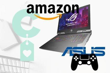 La computadora portátil para juegos Asus de 17 pulgadas ahora es € 150 más barata
