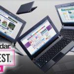 La computadora portátil para juegos Asus trae pantallas duales, Intel Comet Lake, Nvidia RTX Super a la fiesta LAN