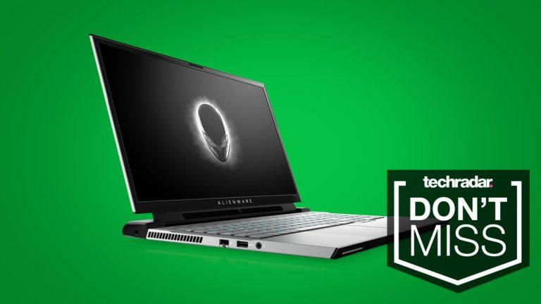 La computadora portátil para juegos Dell G7 15 tiene un descuento de € 580 para Cyber Monday