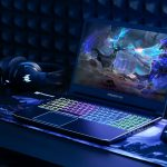 La computadora portátil para juegos Predator Helios 300 de Acer está a la venta para Cyber Monday
