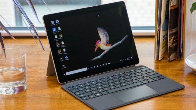 La filtración de Surface Go 2 revela las especificaciones completas de la tableta económica de Microsoft