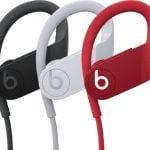 La fuga de Apple Powerbeats 4 revela un nuevo diseño y características