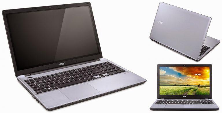 La mayoría de las computadoras portátiles Acer anticipadas