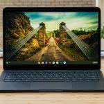 La mejor versión de Google Pixelbook Go finalmente está disponible
