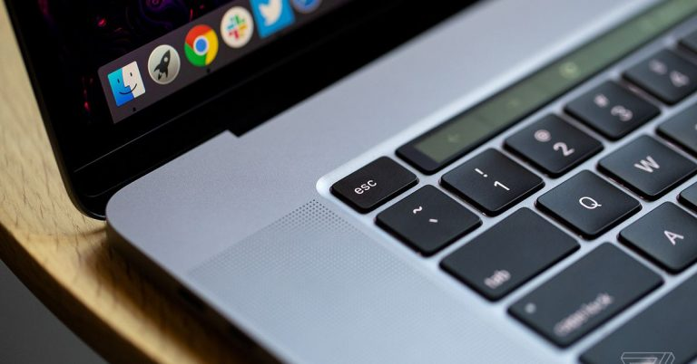 La nueva actualización de macOS puede extender la vida útil de la batería de su MacBook
