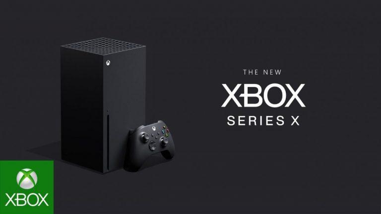 La nueva consola de Microsoft se llama Xbox y no Xbox Series X