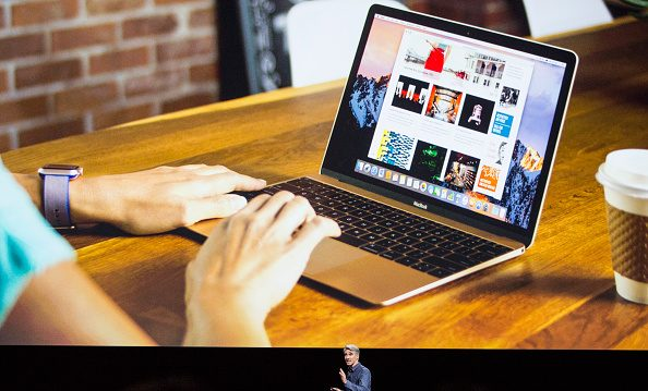 La nueva MacBook Air de Apple podría retrasarse