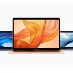 La oferta de MacBook Air 2019 toma $ 350 de descuento en la computadora portátil más barata de Apple