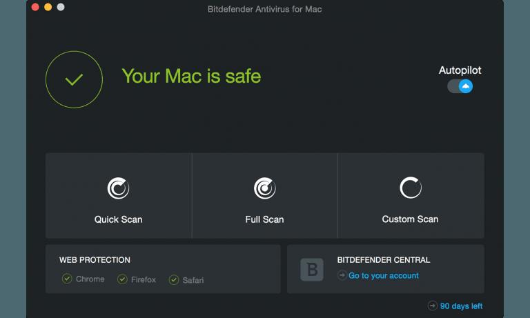 Las amenazas de Mac por dispositivo son las principales de Windows, pero se complica