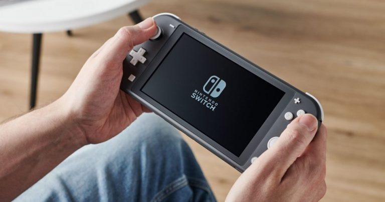 Las cuentas de Nintendo Switch están siendo pirateadas: qué hacer