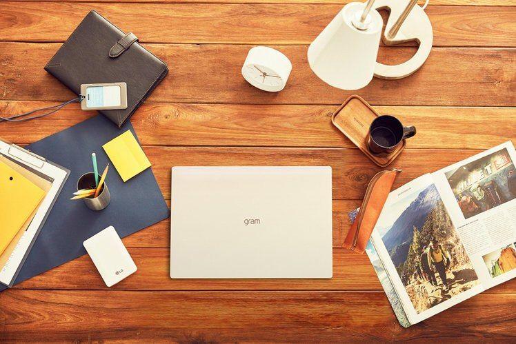 Las laptops Gram locas y ligeras de LG están recibiendo un gran impulso de décima generación