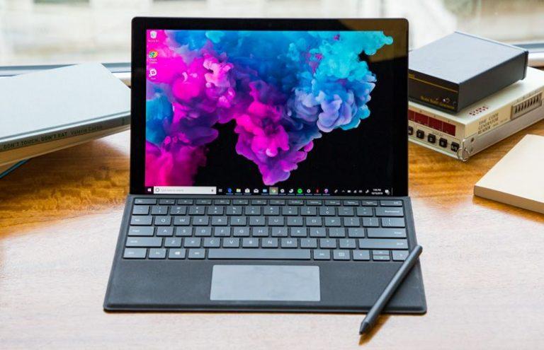 Las mejores alternativas de Microsoft Surface Pro de 2020