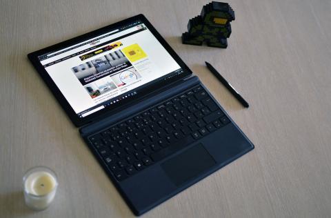 Las mejores alternativas de Surface Pro