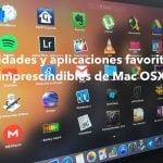 Las mejores aplicaciones para Mac: aplicaciones esenciales para tu MacBook