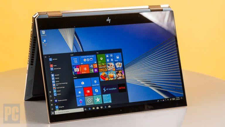 Las mejores computadoras portátiles 2 en 1 de 2020 (híbridos de tableta / computadora portátil)